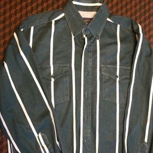 Vintage Panhandle Slim Shirt